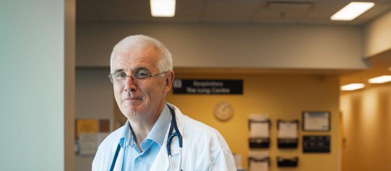 Professor Mark FitzGerald